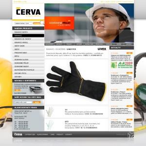 Cerva.cz