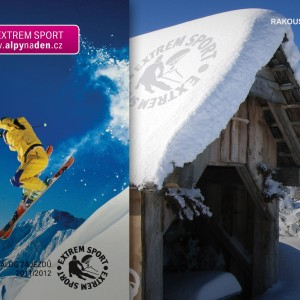 Katalog Extrem Sport 2011