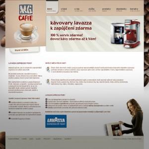MGcaffe.cz