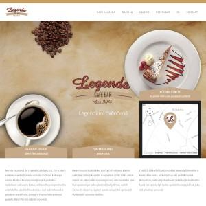 Café Legenda