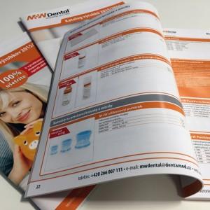 Katalog M+W Dental