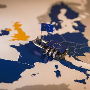 Implementace nařízení GDPR