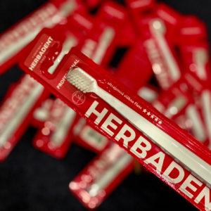 Zubní kartáčky Herbadent